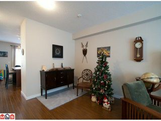 """Photo 6: 23 10605  DELSOM CR in Delta: Nordel Townhouse for sale in """"CARDINAL POINTE"""" (N. Delta)  : MLS®# F1029519"""