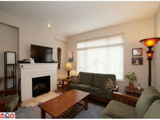 """Photo 2: 23 10605  DELSOM CR in Delta: Nordel Townhouse for sale in """"CARDINAL POINTE"""" (N. Delta)  : MLS®# F1029519"""