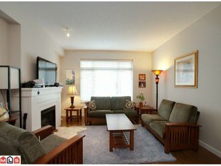 """Photo 3: 23 10605  DELSOM CR in Delta: Nordel Townhouse for sale in """"CARDINAL POINTE"""" (N. Delta)  : MLS®# F1029519"""