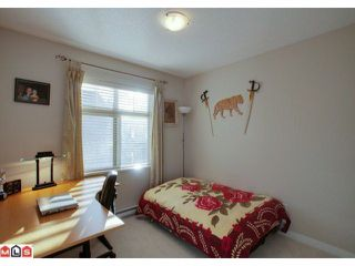 """Photo 10: 23 10605  DELSOM CR in Delta: Nordel Townhouse for sale in """"CARDINAL POINTE"""" (N. Delta)  : MLS®# F1029519"""