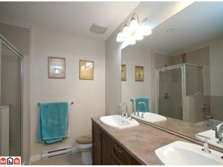 "Photo 9: 23 10605  DELSOM CR in Delta: Nordel Townhouse for sale in ""CARDINAL POINTE"" (N. Delta)  : MLS®# F1029519"
