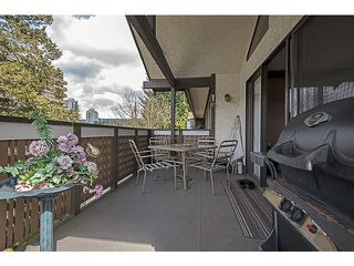 "Photo 10: 309 545 SYDNEY Avenue in Coquitlam: Coquitlam West Condo for sale in ""The Gables"" : MLS®# V1056291"