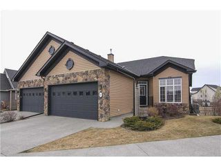 Photo 1: 148 Sienna Passage: Chestermere Residential Attached for sale : MLS®# C3612432