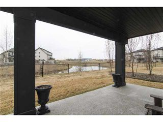 Photo 20: 148 Sienna Passage: Chestermere Residential Attached for sale : MLS®# C3612432