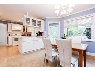 Photo 8: 15686 90A Avenue in Surrey: Fleetwood Tynehead House for sale : MLS®# F1411061