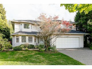 Photo 1: 15686 90A Avenue in Surrey: Fleetwood Tynehead House for sale : MLS®# F1411061