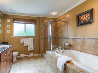 Photo 17: 11241 BLANEY Way in Pitt Meadows: South Meadows House for sale : MLS®# V1065023