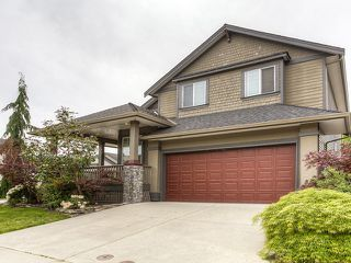 Photo 18: 11241 BLANEY Way in Pitt Meadows: South Meadows House for sale : MLS®# V1065023