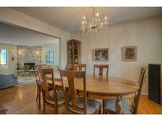 Photo 5: 2609 10 Street SW in Calgary: Mount Royal Residential Detached Single Family for sale : MLS®# C3617180