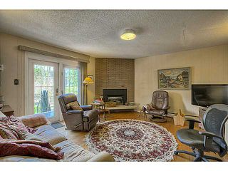 Photo 9: 2609 10 Street SW in Calgary: Mount Royal Residential Detached Single Family for sale : MLS®# C3617180