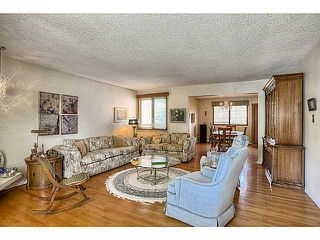 Photo 7: 2609 10 Street SW in Calgary: Mount Royal Residential Detached Single Family for sale : MLS®# C3617180