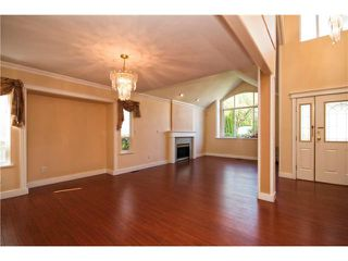 Photo 2: 3062 WADDINGTON Place in Coquitlam: Westwood Plateau House for sale : MLS®# V1067968