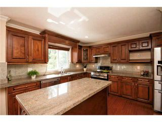 Photo 5: 3062 WADDINGTON Place in Coquitlam: Westwood Plateau House for sale : MLS®# V1067968