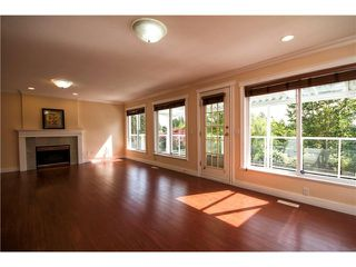 Photo 4: 3062 WADDINGTON Place in Coquitlam: Westwood Plateau House for sale : MLS®# V1067968