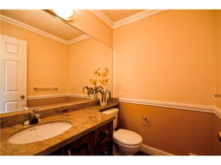 Photo 6: 3062 WADDINGTON Place in Coquitlam: Westwood Plateau House for sale : MLS®# V1067968