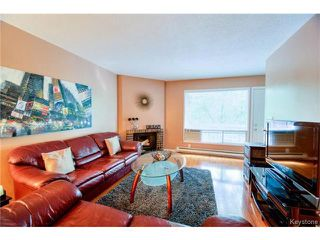 Photo 3: 1660 St Mary's Road in WINNIPEG: St Vital Condominium for sale (South East Winnipeg)  : MLS®# 1423021