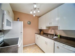 Photo 6: 1660 St Mary's Road in WINNIPEG: St Vital Condominium for sale (South East Winnipeg)  : MLS®# 1423021