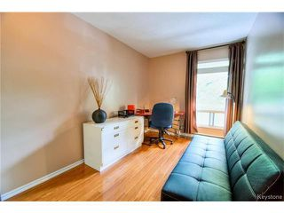 Photo 9: 1660 St Mary's Road in WINNIPEG: St Vital Condominium for sale (South East Winnipeg)  : MLS®# 1423021