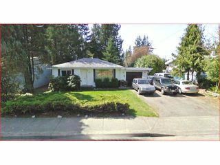 """Photo 1: 2637 ADELAIDE Street in Abbotsford: Abbotsford West House for sale in """"CITY CENTER"""" : MLS®# F1427310"""