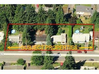 """Photo 2: 2637 ADELAIDE Street in Abbotsford: Abbotsford West House for sale in """"CITY CENTER"""" : MLS®# F1427310"""