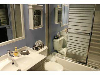 Photo 14: 707 Dale Boulevard in WINNIPEG: Charleswood Residential for sale (South Winnipeg)  : MLS®# 1500242