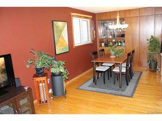 Photo 4: 707 Dale Boulevard in WINNIPEG: Charleswood Residential for sale (South Winnipeg)  : MLS®# 1500242