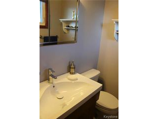 Photo 15: 707 Dale Boulevard in WINNIPEG: Charleswood Residential for sale (South Winnipeg)  : MLS®# 1500242