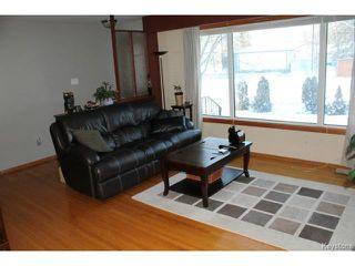 Photo 5: 707 Dale Boulevard in WINNIPEG: Charleswood Residential for sale (South Winnipeg)  : MLS®# 1500242