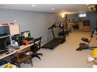 Photo 18: 707 Dale Boulevard in WINNIPEG: Charleswood Residential for sale (South Winnipeg)  : MLS®# 1500242