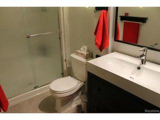 Photo 16: 707 Dale Boulevard in WINNIPEG: Charleswood Residential for sale (South Winnipeg)  : MLS®# 1500242