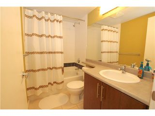 "Photo 13: 502 1178 HEFFLEY Crescent in Coquitlam: North Coquitlam Condo for sale in ""OBELISK"" : MLS®# V1100429"