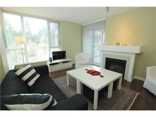 "Photo 3: 502 1178 HEFFLEY Crescent in Coquitlam: North Coquitlam Condo for sale in ""OBELISK"" : MLS®# V1100429"