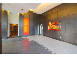 "Photo 14: 502 1178 HEFFLEY Crescent in Coquitlam: North Coquitlam Condo for sale in ""OBELISK"" : MLS®# V1100429"