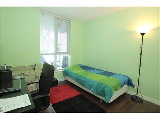 "Photo 12: 502 1178 HEFFLEY Crescent in Coquitlam: North Coquitlam Condo for sale in ""OBELISK"" : MLS®# V1100429"