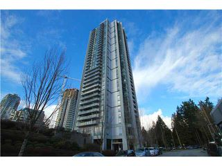 "Photo 1: 502 1178 HEFFLEY Crescent in Coquitlam: North Coquitlam Condo for sale in ""OBELISK"" : MLS®# V1100429"