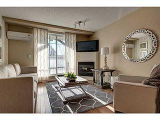 Photo 6: 105 102 CRANBERRY Park SE in Calgary: Cranston Condo for sale : MLS®# C3651019