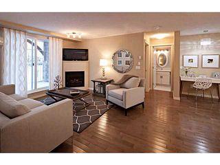 Photo 5: 105 102 CRANBERRY Park SE in Calgary: Cranston Condo for sale : MLS®# C3651019