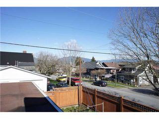 Photo 20: 3095 E 5TH Avenue in Vancouver: Renfrew VE House for sale (Vancouver East)  : MLS®# V1106376