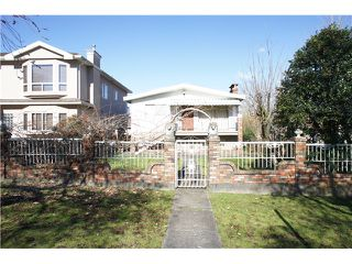 Photo 4: 3095 E 5TH Avenue in Vancouver: Renfrew VE House for sale (Vancouver East)  : MLS®# V1106376