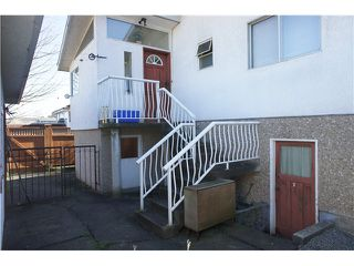 Photo 15: 3095 E 5TH Avenue in Vancouver: Renfrew VE House for sale (Vancouver East)  : MLS®# V1106376