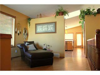 Photo 4: 2 CIMARRON MEADOWS Crescent: Okotoks House for sale : MLS®# C3654691