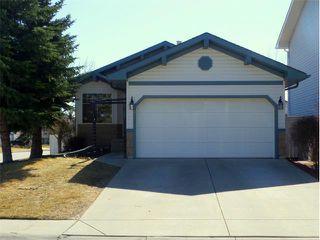 Photo 1: 2 CIMARRON MEADOWS Crescent: Okotoks House for sale : MLS®# C3654691