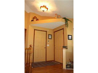 Photo 2: 2 CIMARRON MEADOWS Crescent: Okotoks House for sale : MLS®# C3654691