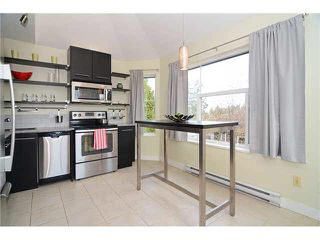 "Photo 2: 312 12739 72ND Avenue in Surrey: West Newton Condo for sale in ""SAVOY 2"" : MLS®# F1435781"