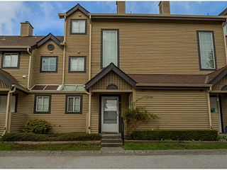 "Photo 1: 43 2736 ATLIN Place in Coquitlam: Coquitlam East Townhouse for sale in ""CEDAR GREEN"" : MLS®# V1113158"