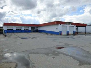 Photo 1: 44408 YALE in Chilliwack: Chilliwack Yale Rd West Commercial for lease : MLS®# H3150080
