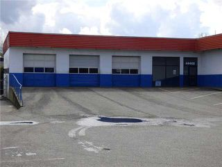 Photo 2: 44408 YALE in Chilliwack: Chilliwack Yale Rd West Commercial for lease : MLS®# H3150080