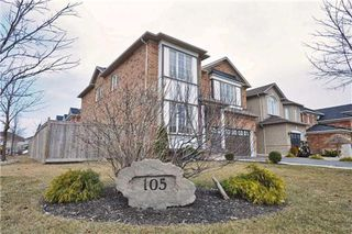 Photo 12: 105 Queen Mary Drive in Brampton: Fletcher's Meadow House (2-Storey) for sale : MLS®# W3159861