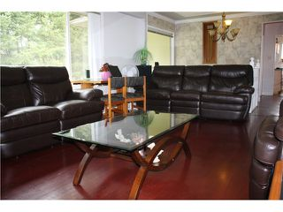 Photo 4: 13830 112ND Avenue in Surrey: Bolivar Heights House for sale (North Surrey)  : MLS®# F1439164