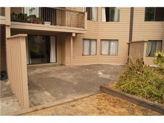 "Photo 5: 111 8400 LANSDOWNE Road in Richmond: Brighouse Condo for sale in ""LEXINGTON SQUARE"" : MLS®# V1135633"